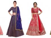 Best+Womens+Lehengas