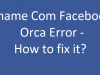 com.facebook.katana has stopped