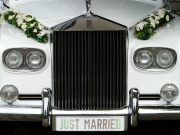 wedding-limousine-car