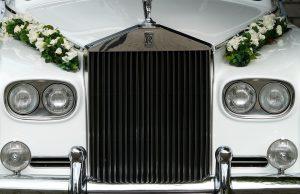 wedding-limousine-car