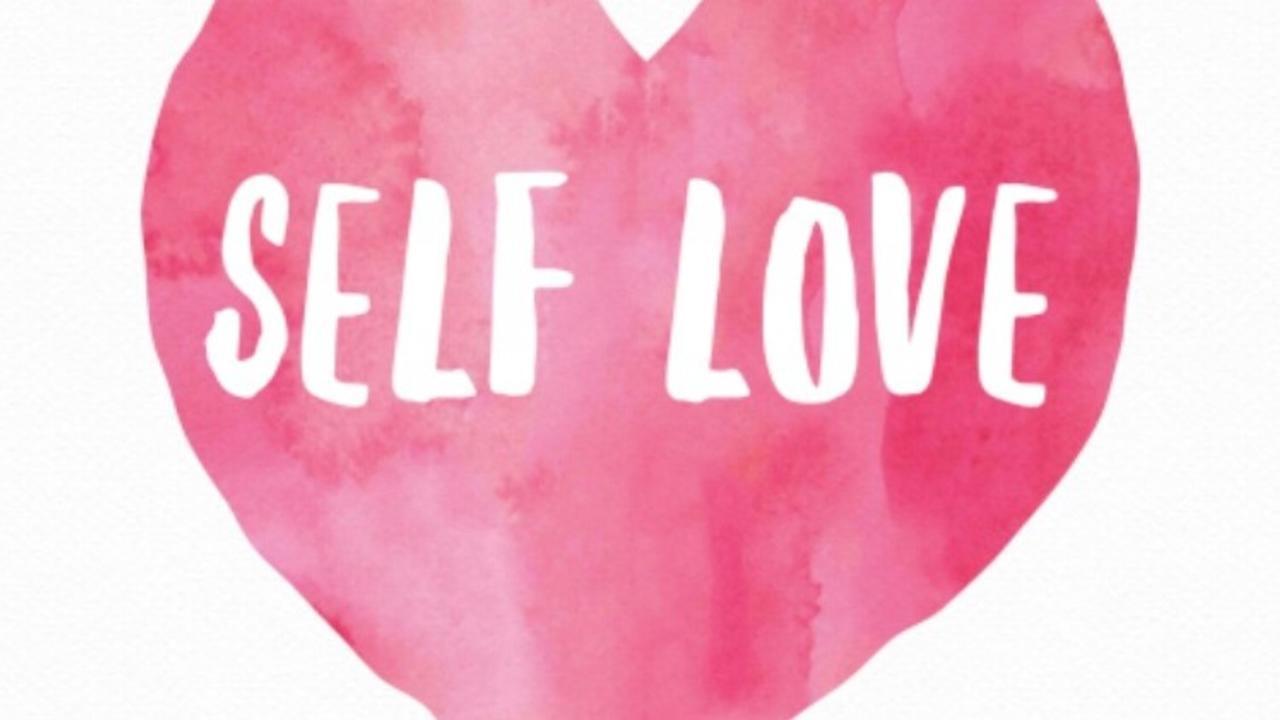 learn self love