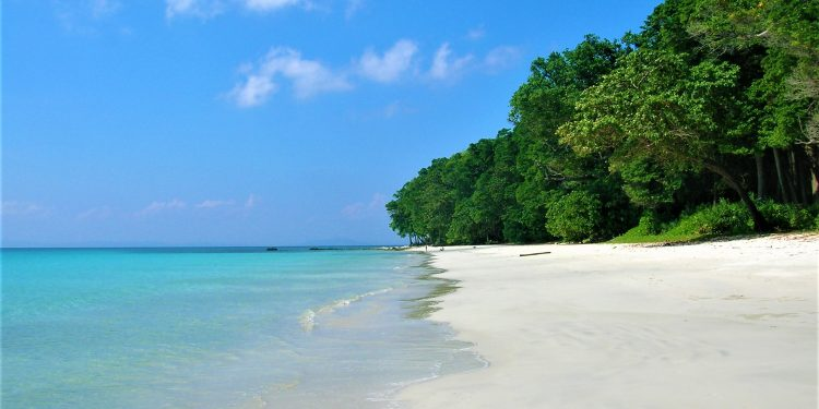 beaches to see in India