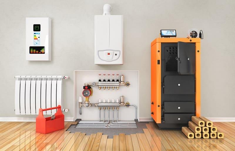 Hydronic-Heating-Repair