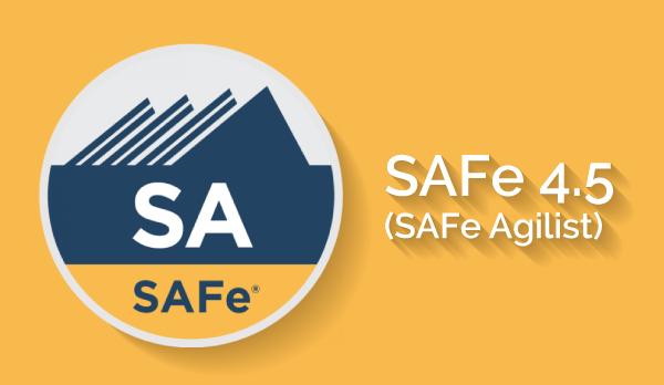 SAFe-Agilist