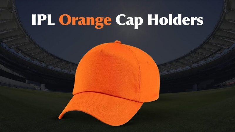 ipl 2020 orange cap 1