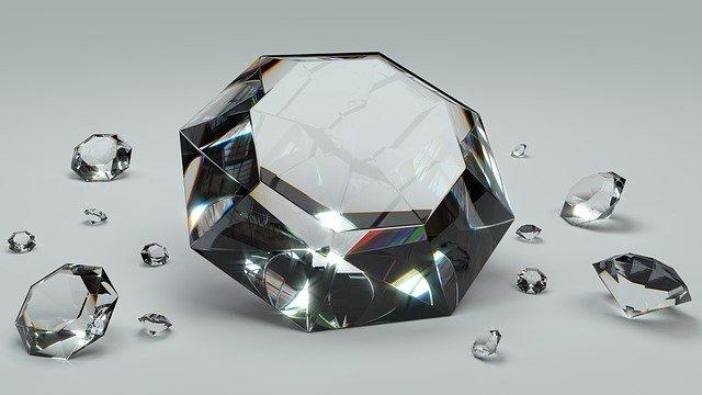 diamonds-market