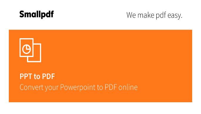 ppt to pdf