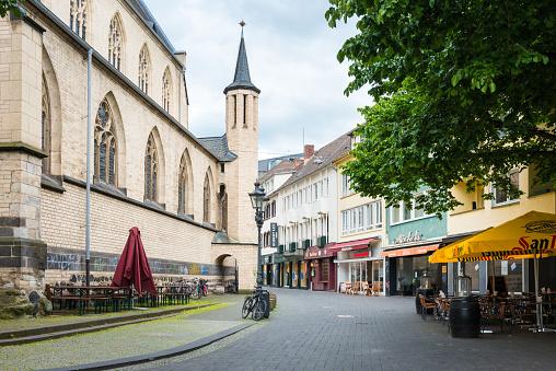 Bonn- Germany