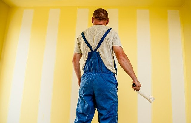 painting professional