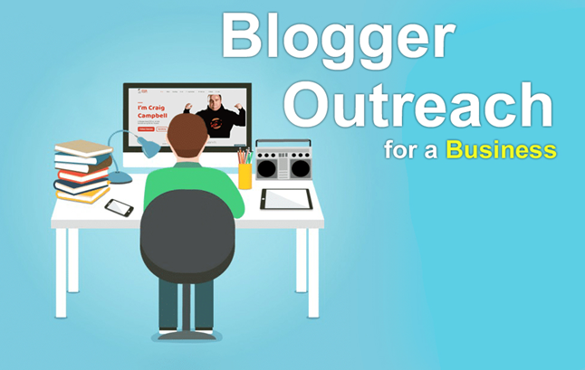 blogger outreach