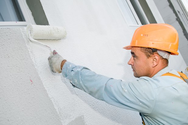 painters in Roseville ca