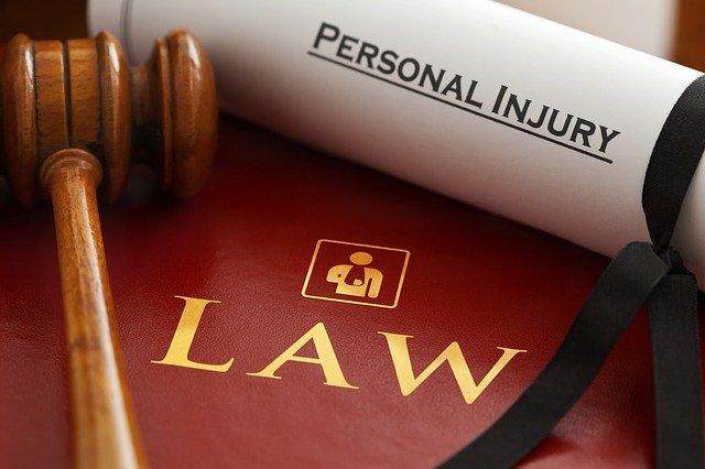 personal injury case Manhattan