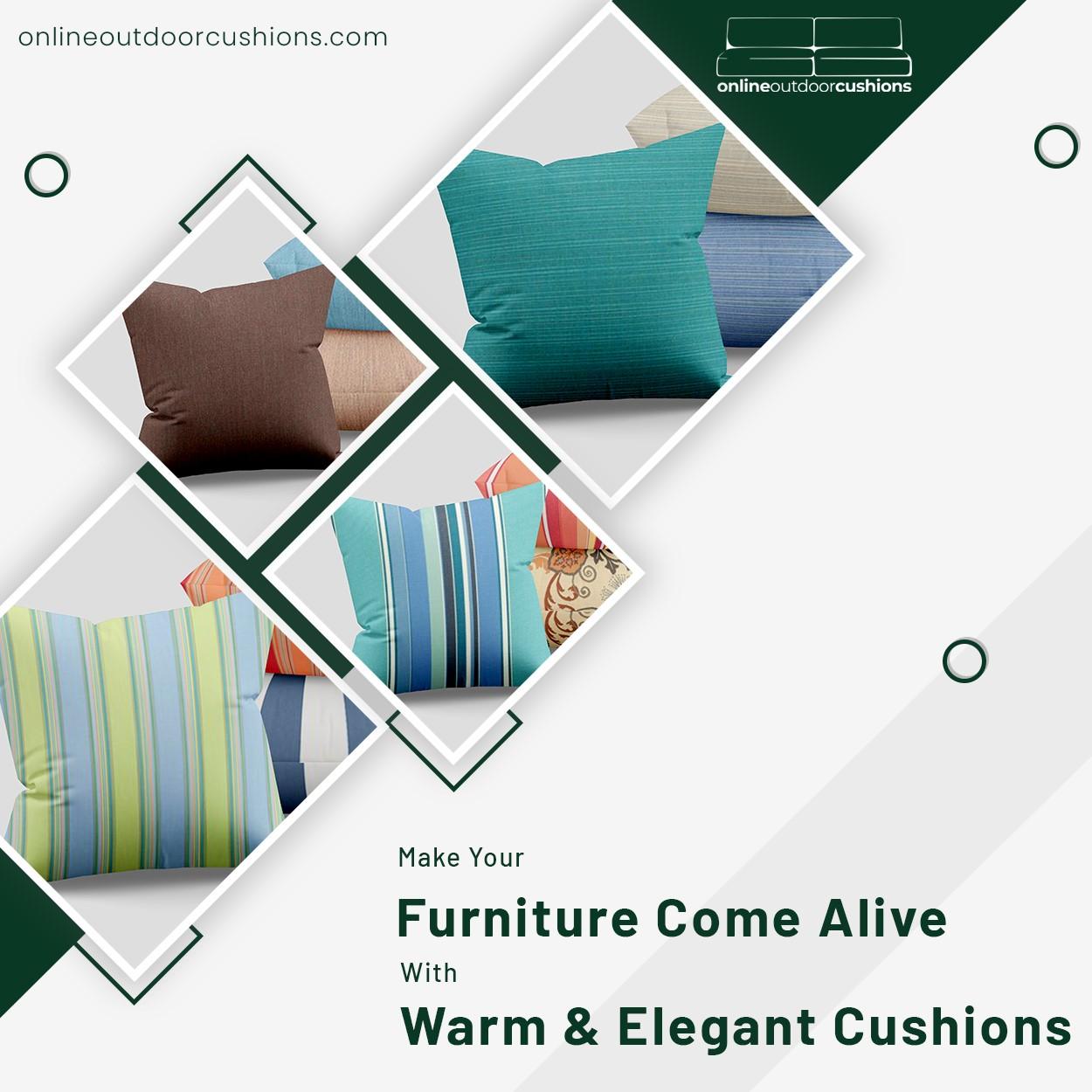 decorate furniture