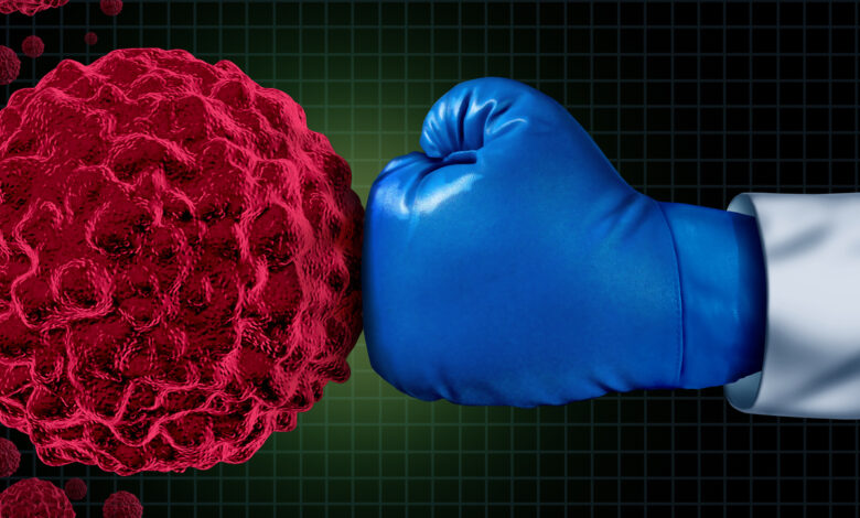 Immunotherapy Treatment