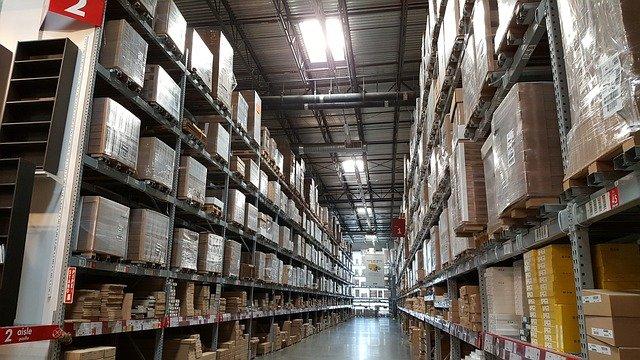 Warehouse Safe