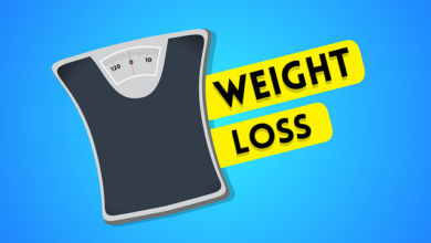weight loss tips home