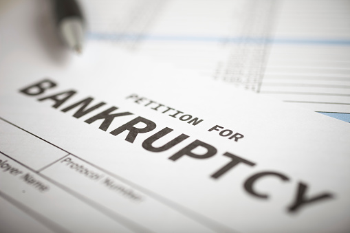 business after Bankruptcy