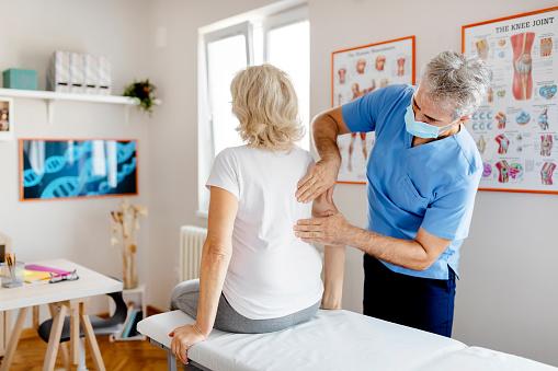chiropractor near