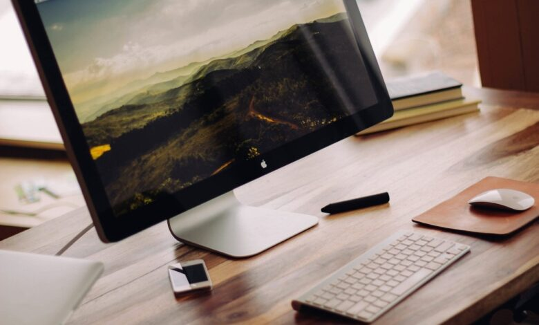 save memory clear storage on Mac