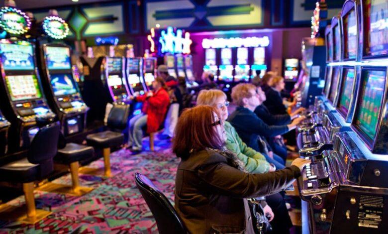 branded slot games