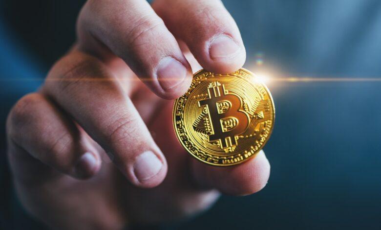 how to send money through a bitcoin atm